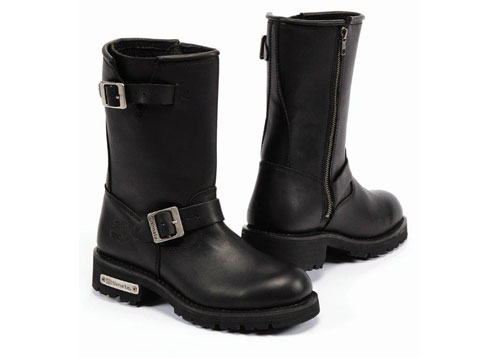 Bottes de moto Legend Altimate