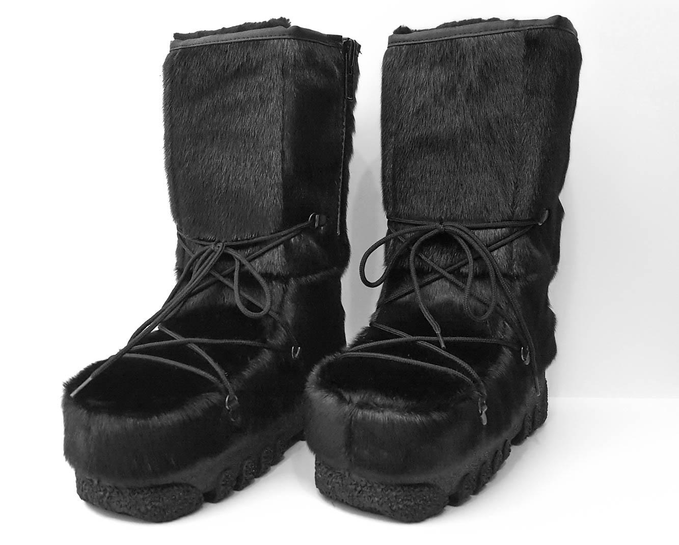 bottes d'hiver - bottes loup marin (femme) | centre de liquidation