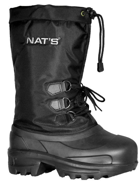 Bottes de neige NAT'S R900 - Bottes d'hiver
