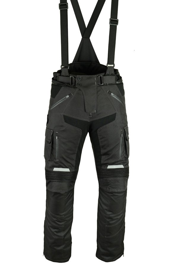 Pantalon de moto Diamond Altimate en cordura