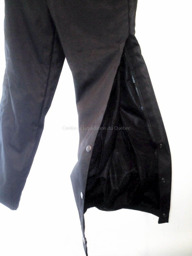 pantalon de moto gogi altimate en cordura