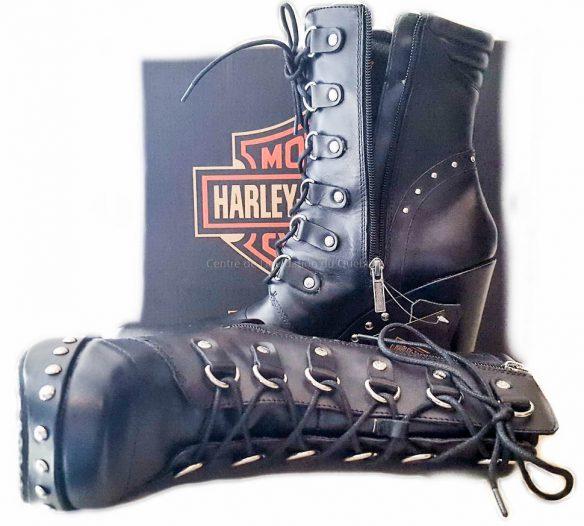 Bottes de moto Harley-Davidson Sandra