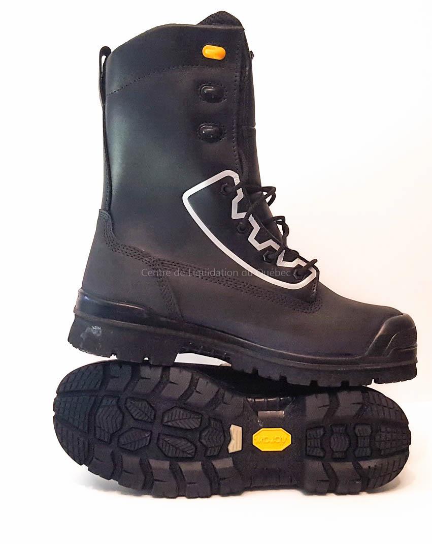 Chaussures de securité Terra - Leduc