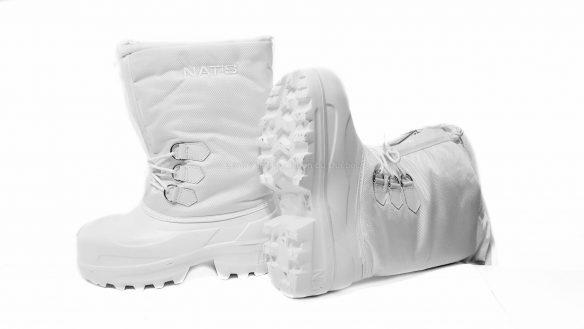 Bottes de neige NAT'S R920. Bottes d'hiver