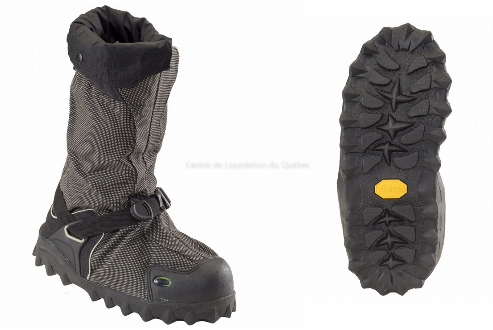 Couvre chaussure NEOS Navigator Stabilicer N5P3 Overshoes Couvre