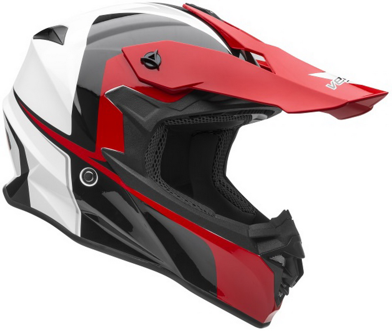 Casque de motocross nouvelle collection VF1 Off Road Stinger