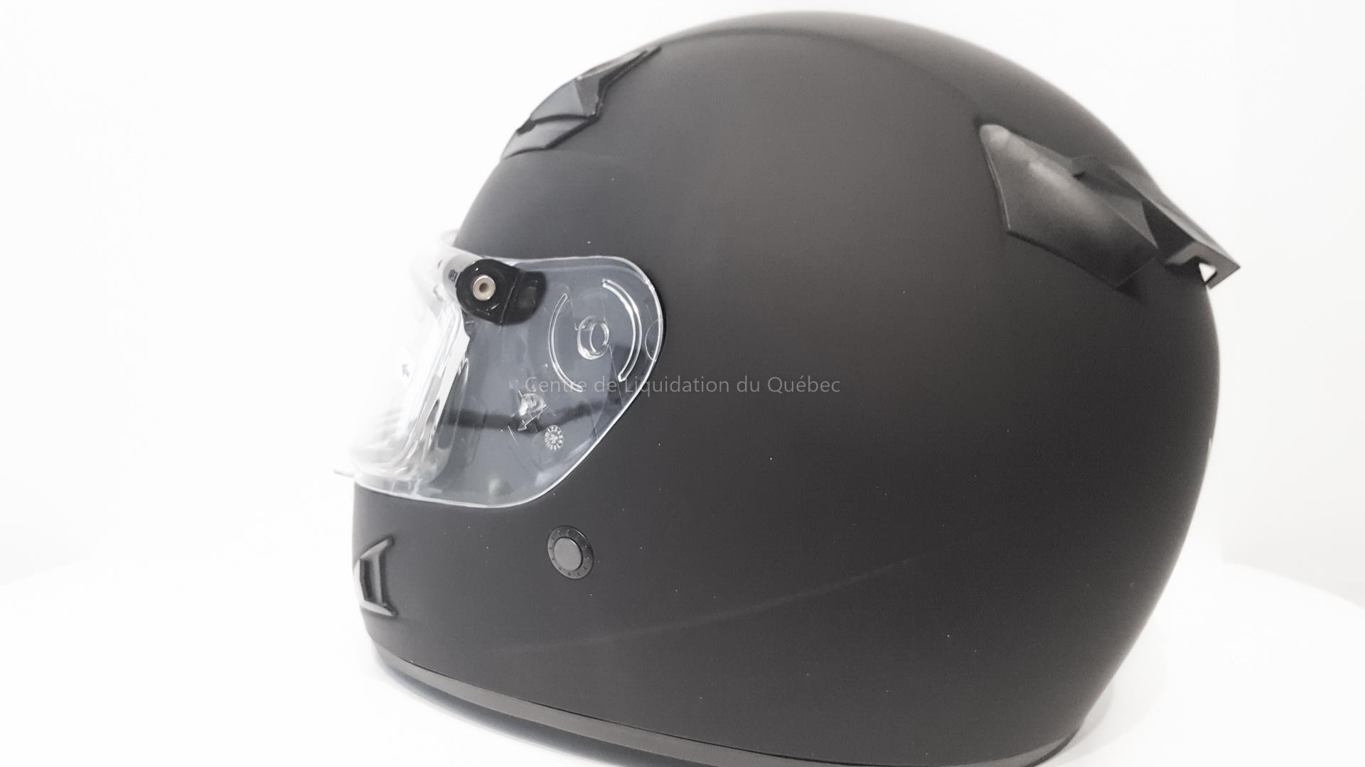 Casque de motoneige et VTT - Altura X1240 (vitre électrique)