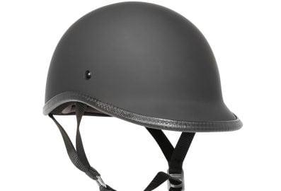 Demi-casque - Polo (Mat)