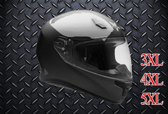 Gros casque de moto, scooter et VTT Altura