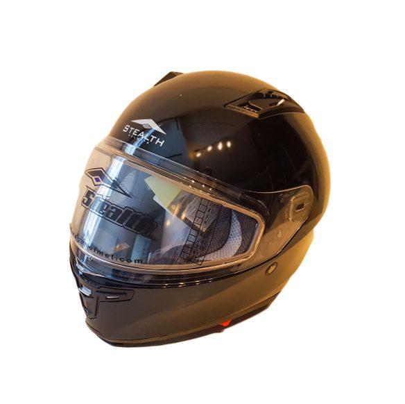 Casque de moto et motoneige (VTT) - Vega F117 (Toute la saison)Casque de moto et motoneige (VTT) - Vega F117 (Toute la saison)