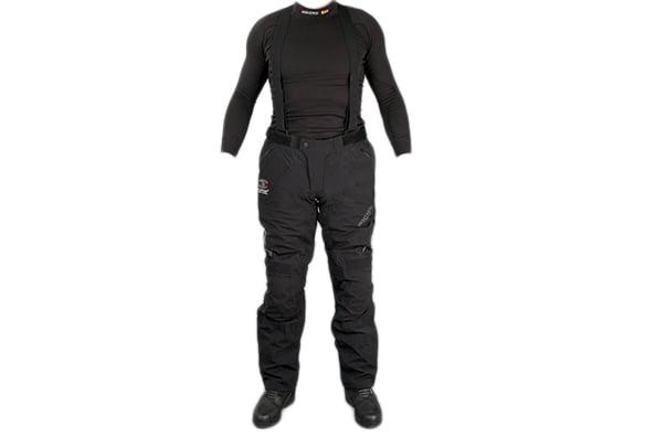 Pantalon moto Richa C-Change noir
