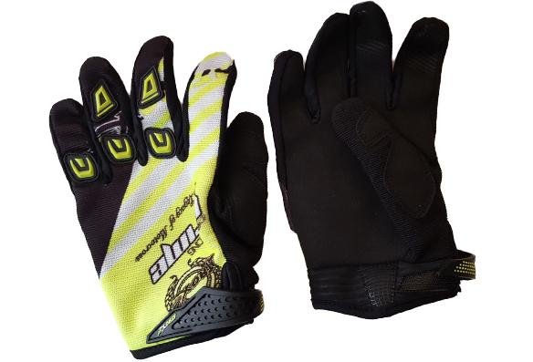 Gants de motocross ATROX G-22