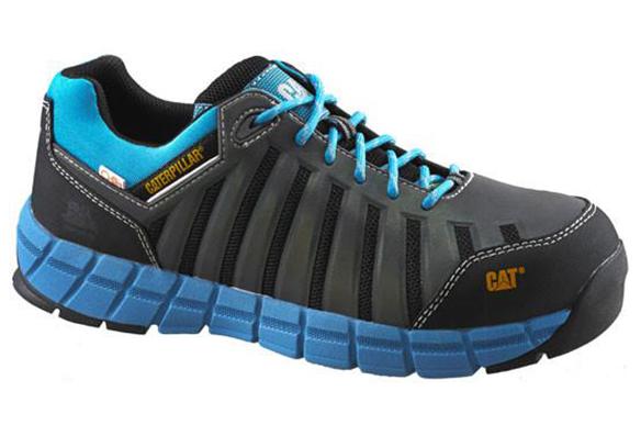 Chaussure de sécurité CATerpillar P720027 Chromatic pour homme