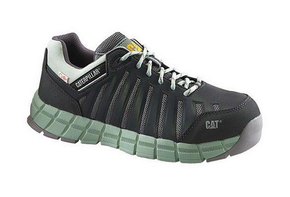 Chaussure de sécurité CATerpillar P308723 Chromatic pour femme