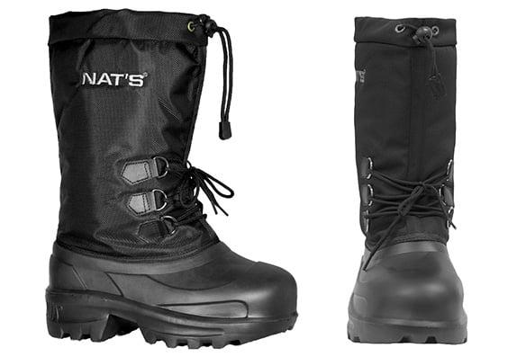 Bottes d'hiver ultra légère NAT'S R900 (femme)
