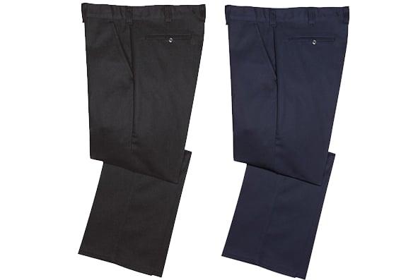 Pantalon de travail cargo deux couleurs GATTS