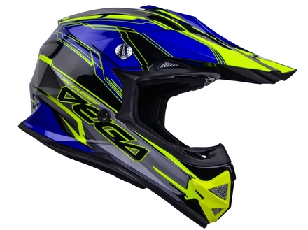 Casque de motocross pour juniors Mighty X2