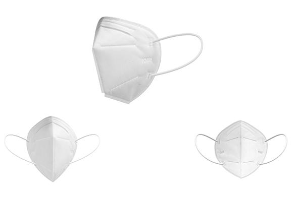 Masque respiratoire KN95 (sachet de 10 masques)