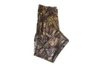 Pantalon camouflage léger et respirable