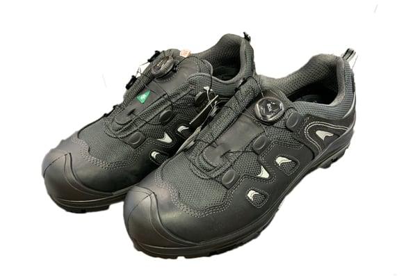 Chaussure de travail imperméable boa-constructor