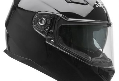 Casque de moto, scooter et VTT Slinger RS1