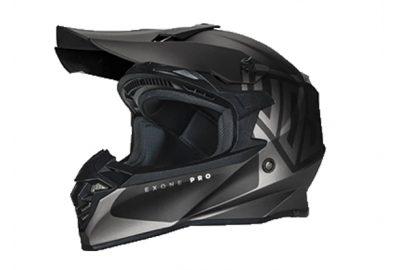 Casque de Motocross Exone Pro