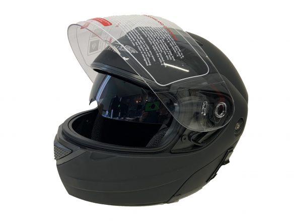 casque hiver anti-buée